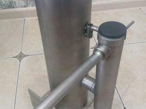 Дымогенератор (коптильня) для холодного копчения