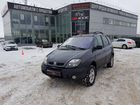Renault Scenic 2.0МТ, 2000, 164000км