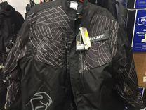 Куртка кросс S12 Static Black 34