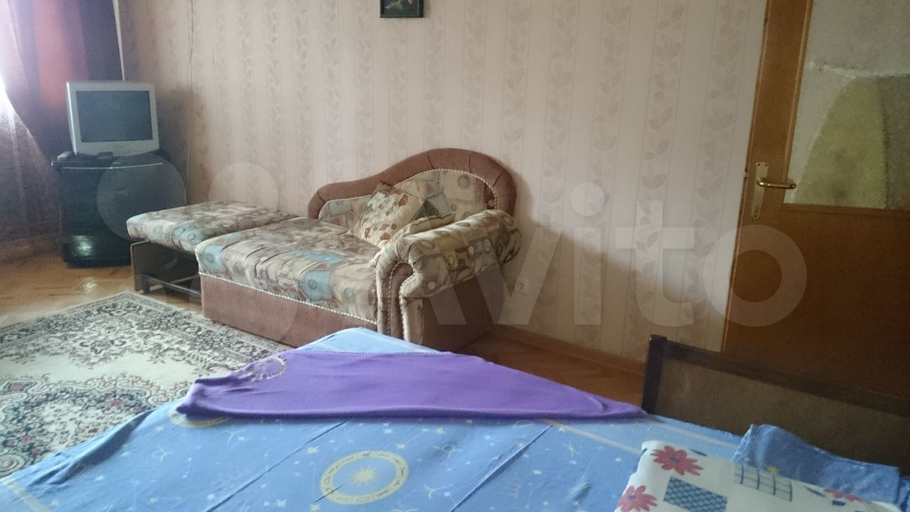 1-к квартира, 38 м², 5/9 эт.  89181121528 купить 9