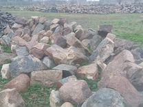 Каменные блоки