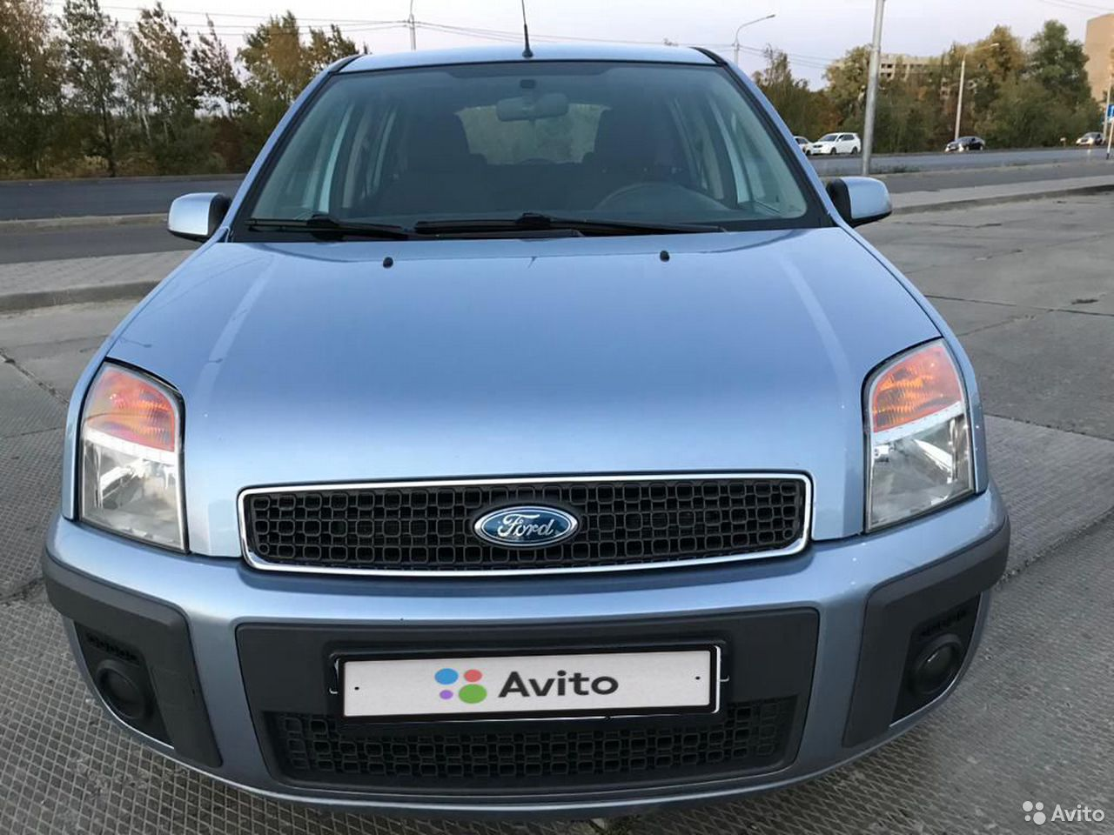 Ford Fusion, 2008  89187402194 купить 9