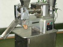 Оборудование пельменное,морозильник