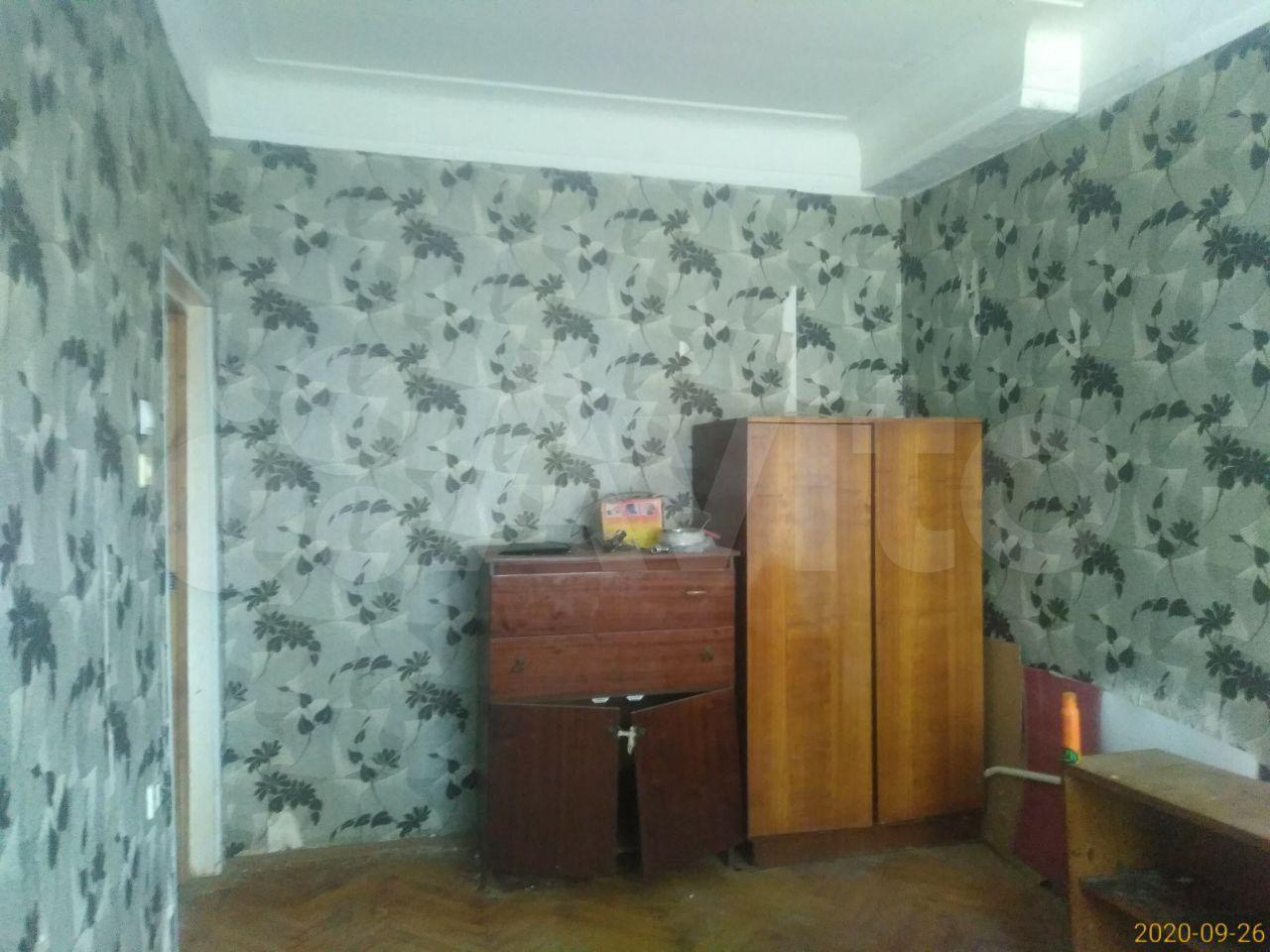 Комната 35 м² в 2-к, 2/2 эт.  89517031971 купить 7