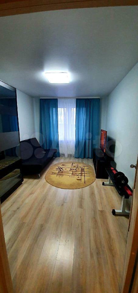 3-к квартира, 71.6 м², 9/9 эт.  89635570562 купить 1
