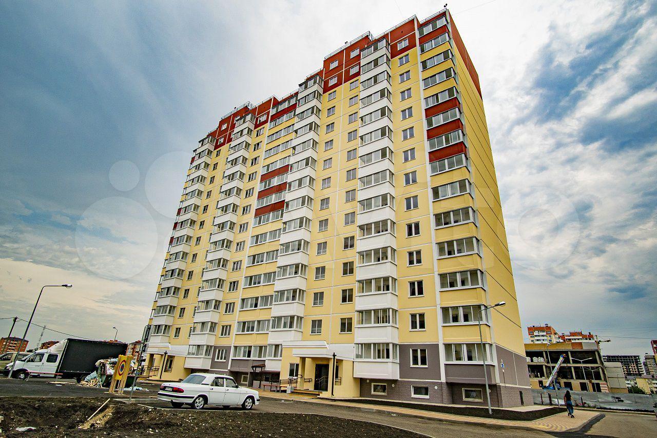 3-к квартира, 80.9 м², 12/14 эт.  88613258698 купить 2