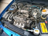 Пробег 76т.км двигатель A15SMS Daewoo Nexia