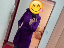 Новое пальто — Одежда, обувь, аксессуары в Великовечном