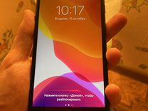 iPhone 7 Plus 32 GB Jet Black