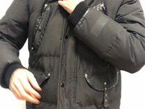 Куртка (пуховик) Кувыр.сом — Одежда, обувь, аксессуары в Москве