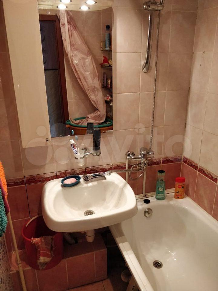 2-к квартира, 44.3 м², 3/5 эт.  89210126668 купить 3