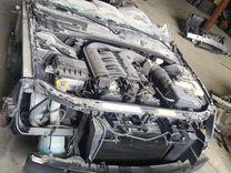 Половинка кузова Chrysler 300c 3.5л