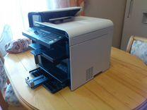 Canon мфу, лазерный принтер, сканер, копир