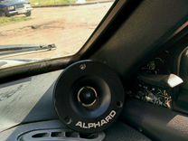 Рупора Alphard DT-102
