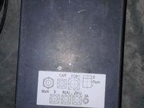 Прибор безопасности для кранов онк-160-С