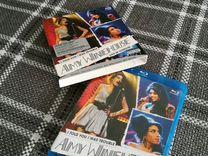 "Концерт Amy Winehouse ""Live in London"" (Bluray - д"