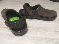 Новые оригинальные crocs