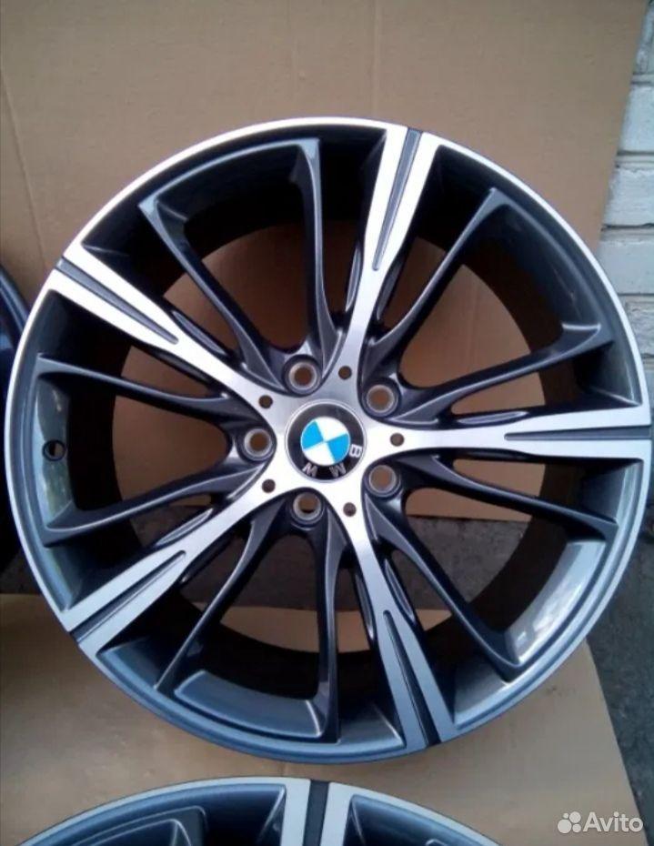 Диски бмв BMW R19 стиль 660  89619035731 купить 6