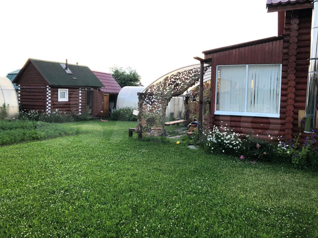 Дом 50 м² на участке 5 сот. 89627811059 купить 6