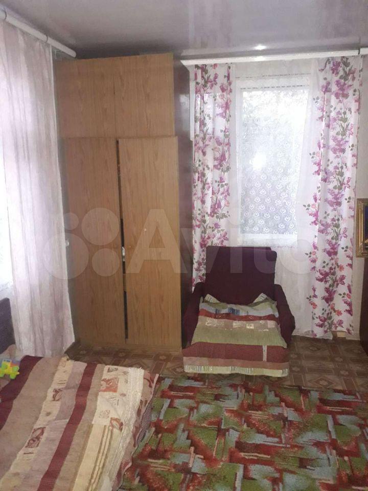Дача 80 м² на участке 10 сот.  89617528690 купить 1