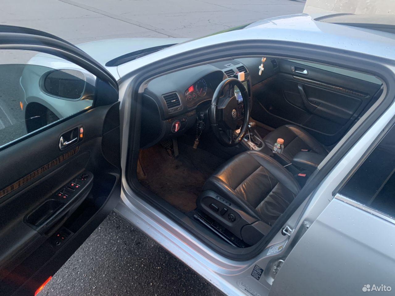 Volkswagen Jetta, 2005  89660307828 купить 6