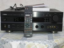 A/V Ресивер 6.1 Yamaha RX-V730 Made in France