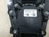 Кнопки центральной консоли BMW F12 F13 F06