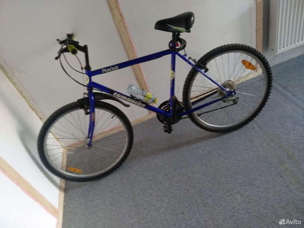 Велосипед каманчи  89530393194 купить 1