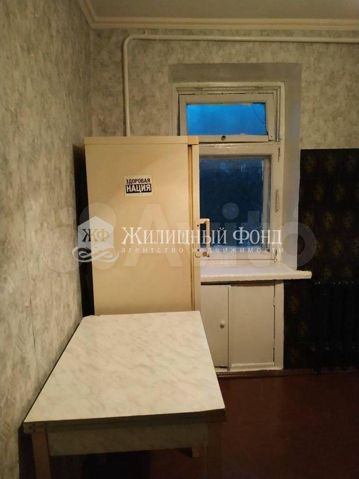 1-к квартира, 34 м², 5/5 эт.  89192751375 купить 5