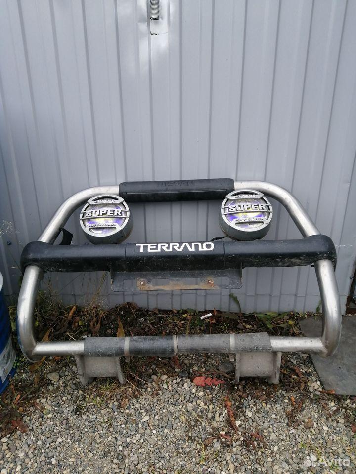 Nissan Terano  89149917081 купить 1