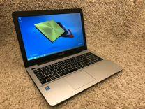 Игровой ноутбук Asus 15.6 HD GT 840M SSD128 8GB i5
