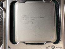 Комплект LGA2011 MSI X79A-GD65 и Core i7-3960XE