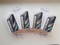 """iPhone 4s 16 gb черный """"новый"""" магазин — Телефоны в Волгограде"""