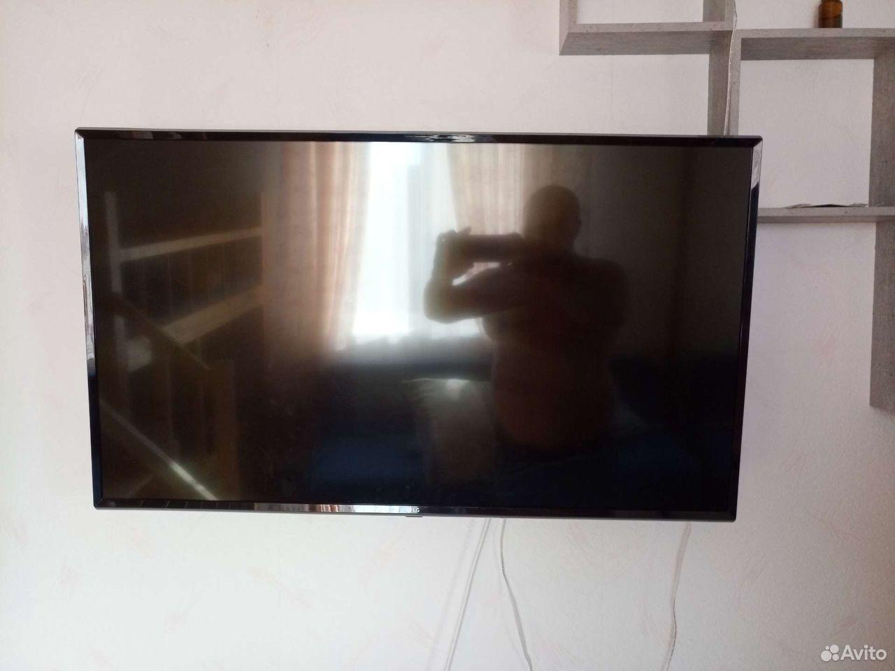 Телевизор lg smart tv 43  89022517776 купить 1