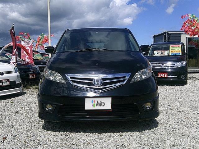 Honda Elysion, 2004  89679586620 купить 9