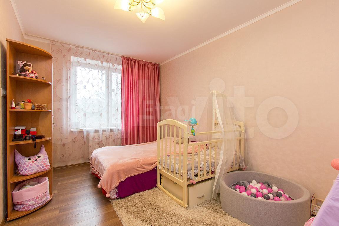 2-к квартира, 54 м², 3/9 эт.  89097993348 купить 4