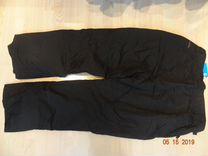 Зимние мужские штаны Columbia