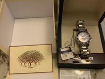 Часы Longines Hydroconquest automatic 39 mm