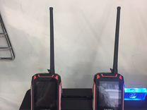 Телефон teXet TM-515R