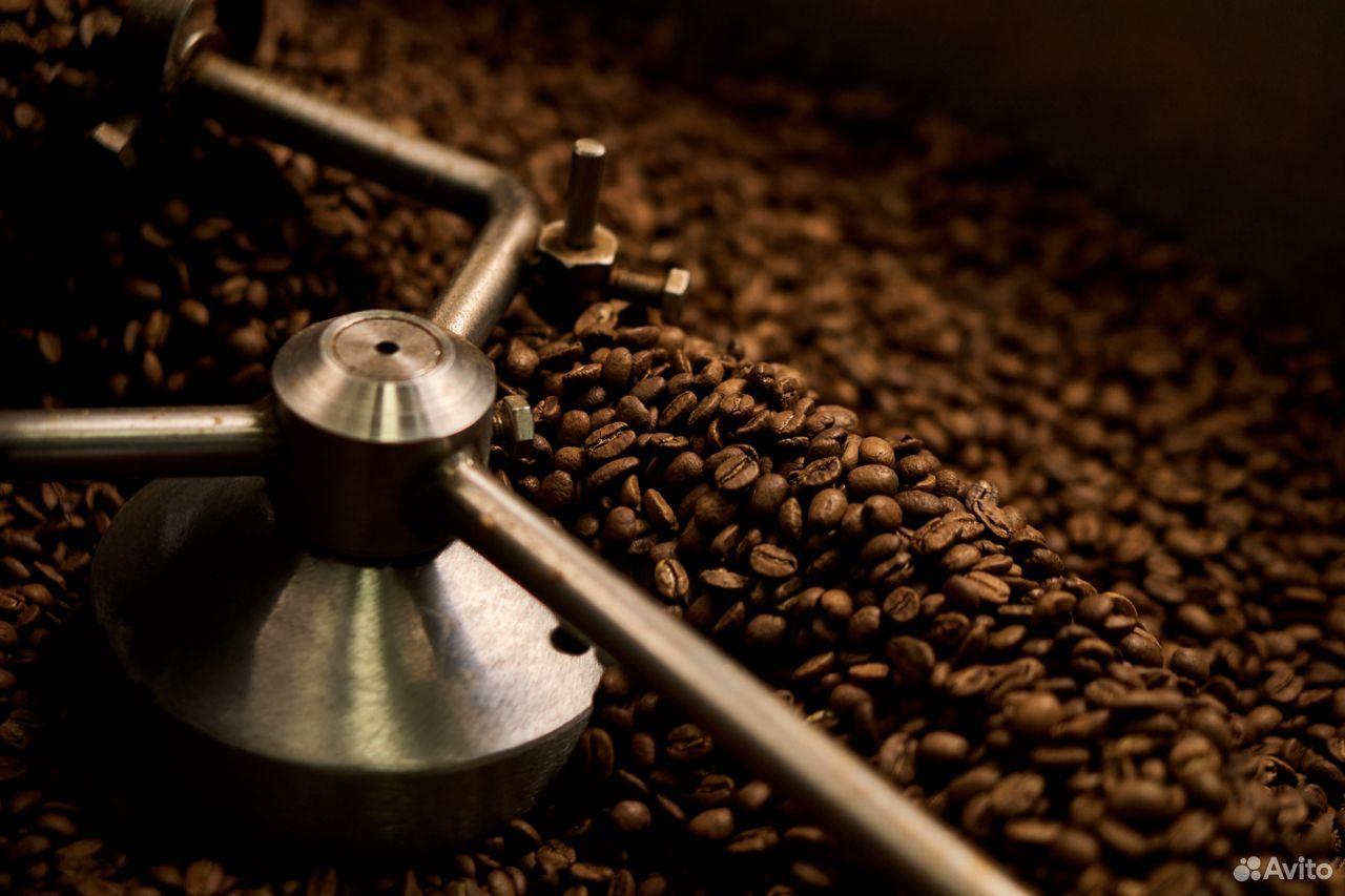 Ростер для обжарки кофе Typhoon 7 кг