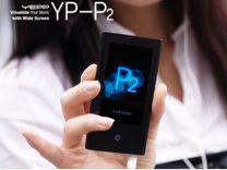 MP4/MP3 плеер SAMSUNG YP-P2 (2Gb)