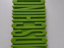 Резиновый чехол на айфон 5