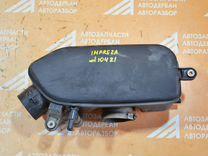 Резонатор воздушного фильтра Subaru Impreza G11