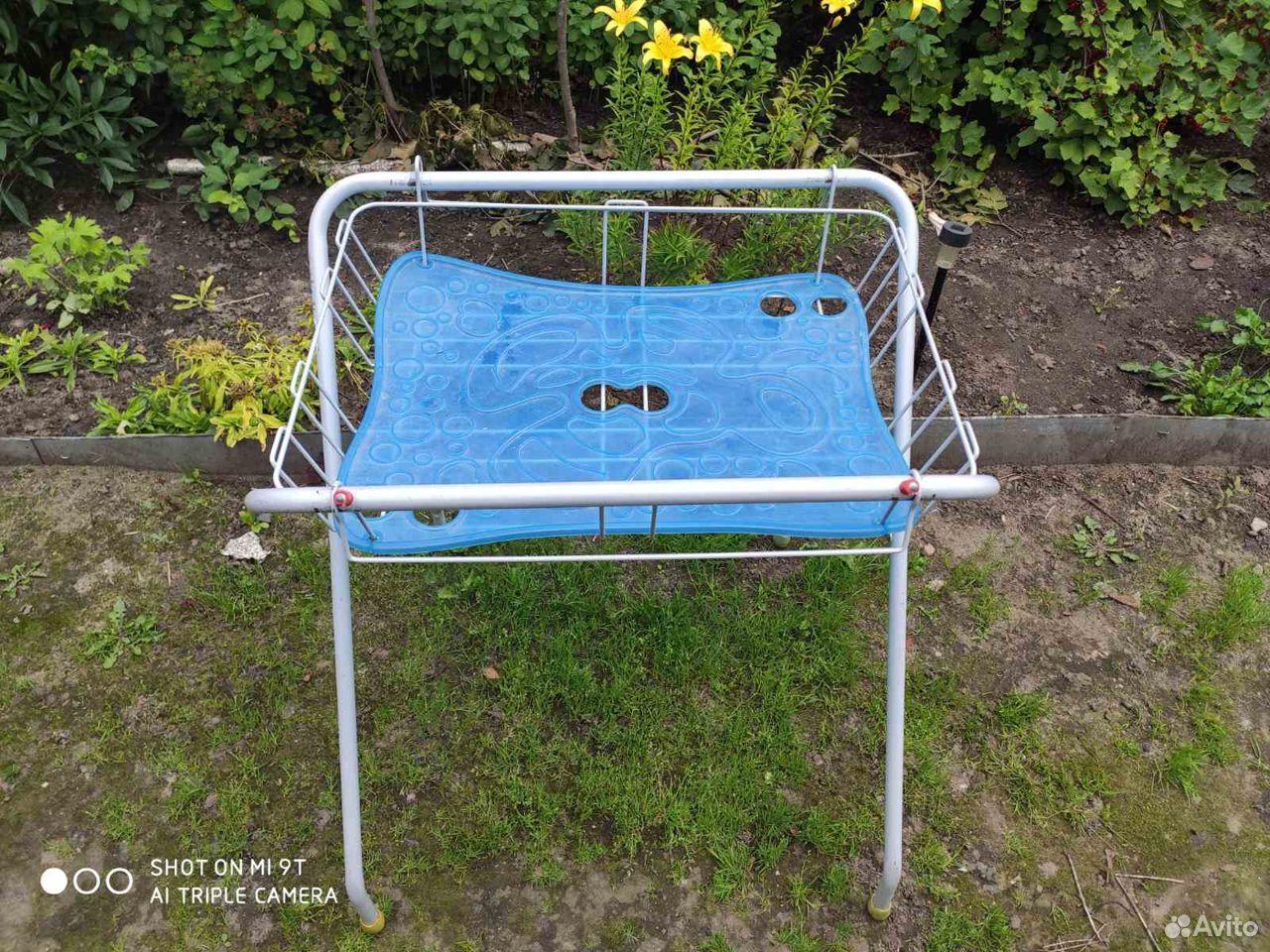 Ванночка для купания с подставкой ok baby  89158294922 купить 4